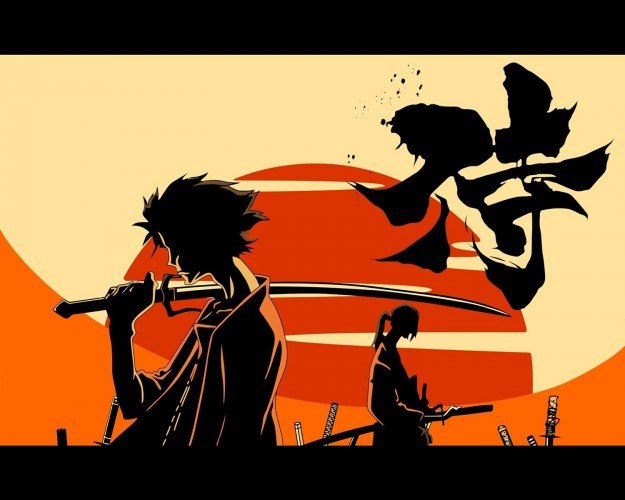 Samurai-Champloo-wallpaper-625x500 What is a Katana? As Seen in Samurai Champloo! [Definition, Meaning]