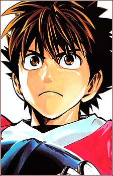 Sena Kobayakawa Eyeshield 21
