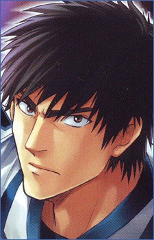 Shin Seijuro Eyeshield 21