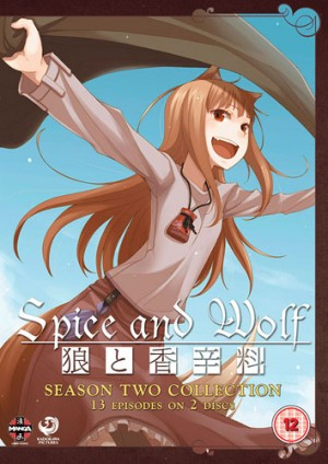6 Anime Like Spice and Wolf (Ookami to Koushinryou) [Recommendations]