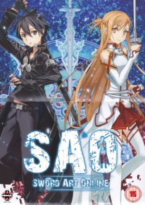 6 Animes Parecidos a Sword Art Online (SAO)