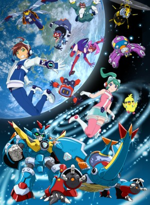 Time Bokan 24 Key Visual 1
