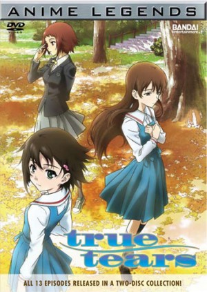 True Tears dvd