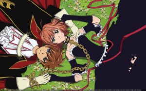 5 reasons Why Sakura and Syaoran Deserve to Be Together