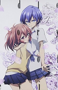 akuma no riddle DVD