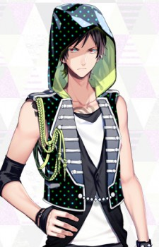 B-Project-Key-Visual-2-300x346 B-PROJECT Koudou Ambitious: Nuevo anime de chicos ídolos