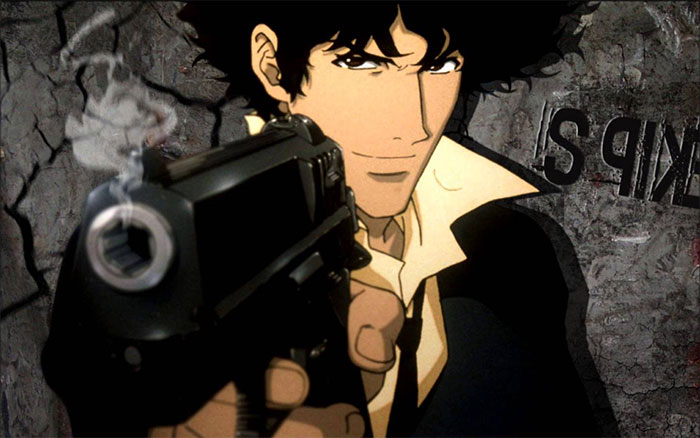 cowboy bebop cosplay spike wallpaper