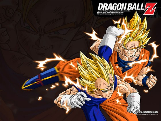 dragonball wallpaper 4