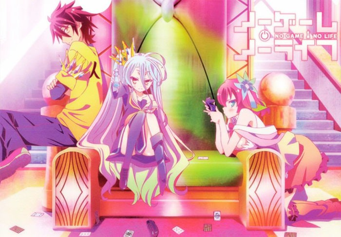 no-game-no-life-wallpaper-700x486 5 Reasons Why Sora and Shiro Are Gamers You Don't Want to Go Against