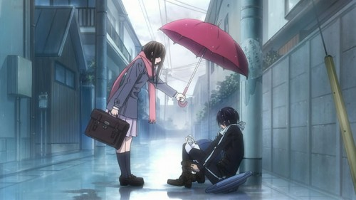 Noragami-wallpaper-700x446 5 Reasons Why Yato and Hiyori Should Just Get Married Already