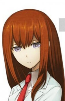 steins;gate 0 kurisu makise