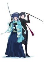 A New Sword Boy Joins the Touken Ranbu: Hanamaru Ranks!