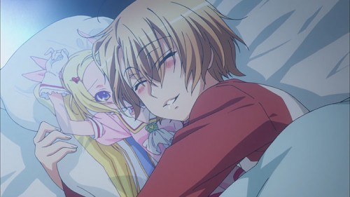7_Love Stage E3 Love Stage!!  Capture