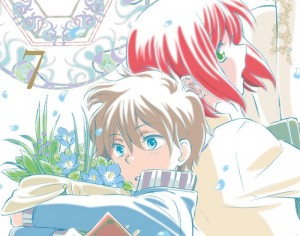 5 Reasons why Shirayuki and Zen Should Go on a Romantic Pirate Adventure
