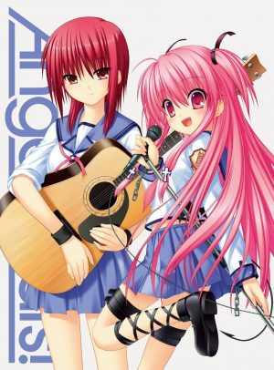 Angel-Beats-wallpaper-1-700x438 Top 10 Angel Beats! Characters