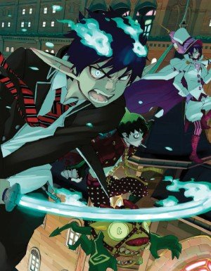 Blue-Exorcist-Kyoto-Saga-Wallpaper-500x500 How Do You Make a Demon Anime? [Definition, Meaning]