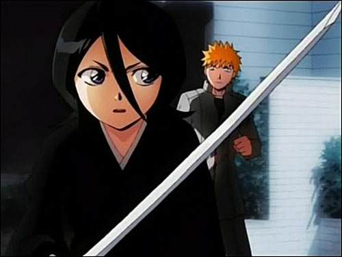 bleach-wallpaper-2-636x500 [Throwback Thursday] 5 Reasons Why Ichigo and Rukia are our Favorite Shinigami Couple