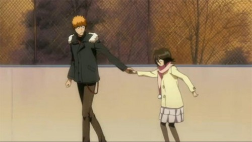 Bleach Capture 4