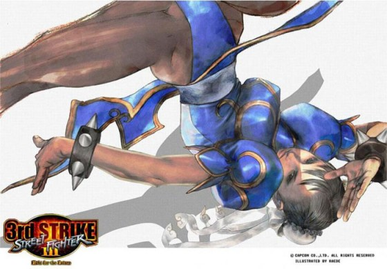 Street-Fighter-Wallpaper-700x469 Top 10 Best Street Fighter Characters [Best List]