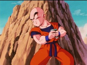 Memorable Moments in Anime: Krillin Dies at 22nd Tenkaichi Budokai