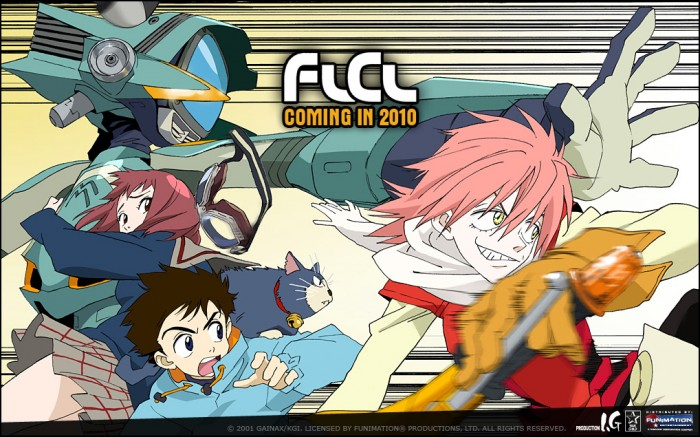 FLCL-Wallpaper-700x437 Top 5 Anime by Eris (Honey's Anime Writer)
