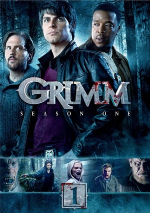 6 Anime like Grimm [Recommendations]