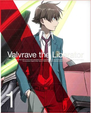 Kakumeiki-Valvrave-Wallpaper-700x405 Top 5 Anime by Mari Mari (Honey's Anime Writer)