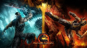 Mortal-Kombat-game-Wallpaper [Editorial Tuesday] The History of Mortal Kombat