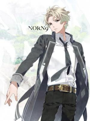 Norn9 Norn + Nonet dvd