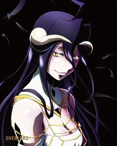 Overlord-Albedo-crunchyroll-Wallpaper [Thirsty Thursday] Thirstiest Female Anime Characters