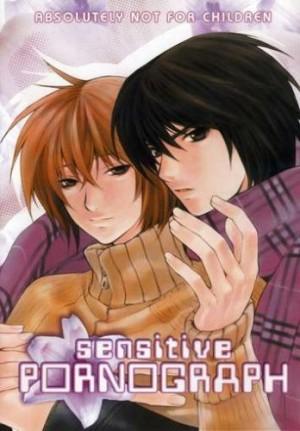 6 Yaoi Anime Like Sensitive Pornograph [Recommendations]