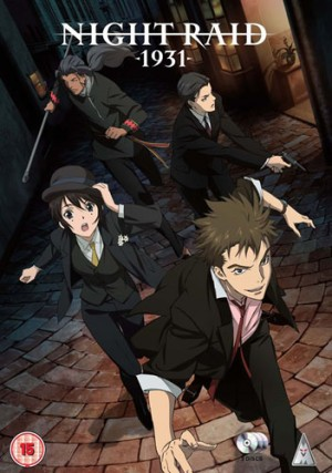 009-1-wallpaper-1-697x500 Top 10 Spy Anime [Best Recommendations]