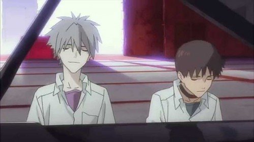 evangelion-wallpaper-700x495 5 Reasons Why Shinji and Kaworu Were Born to Meet Each Other