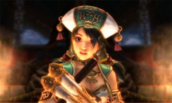 Talim Soulcalibur wallpaper