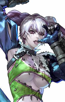 Tira Soulcalibur