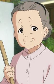 Tomi Ichimonji K-On!!