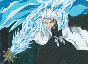 Los 10 mejores personajes de anime que ejercen el poder del hielo