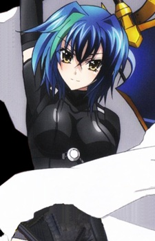 Xenovia High School DxD New