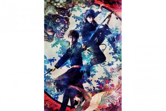 blue_exorcist-wallpaper-560x315 Blue Exorcist Gets New Stage Play, Key Visual Revealed