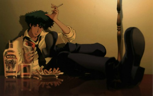 Cowboy-Bebop-Wallpaper-500x500 Spinoffs Wanted: Let's Start with These!