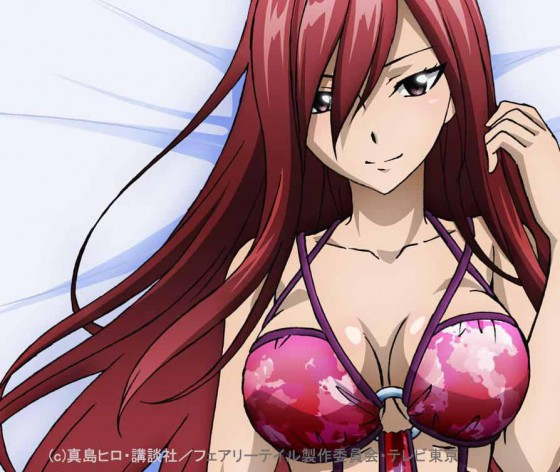 poll-grid-5x4-010-700x500 [10,000 Global Anime Fan Poll Results!] Sexiest Female Character in Anime