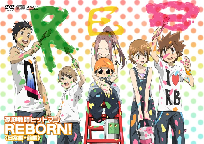 katekyo-hitman-reborn-wallpaper-700x495 Top 10 Baby Anime [Best Recommendations]