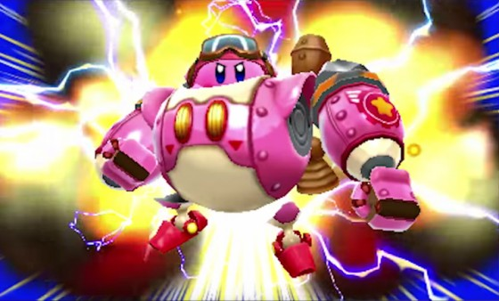 kirby-planet-robobot-560x338 Top 10 Games Ranking [Weekly Chart 05/12/2016]