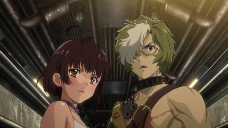 koutetsujou-no-kabaneri-shocked-face Kabaneri Gets Game in China, Anime Still Banned