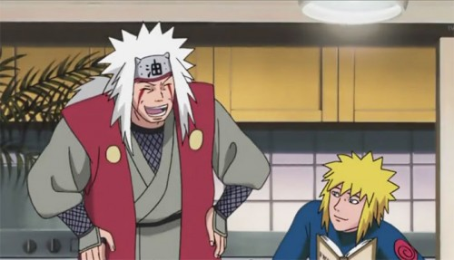 naruto-Jiraiya-wallpaper-636x500 5 Reasons Why Naruto and Jiraiya are the Best Ninja Master and Student Duo