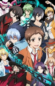 ha-season-winter Anime Summer 2016 Chart