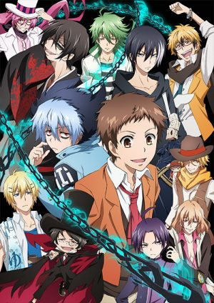 Wz-dvd-300x423 6 Anime Like W'z [Recommendations]