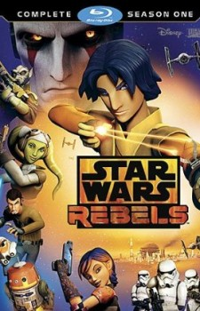 star wars rebels blu ray