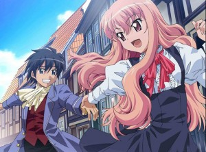 5 Reasons why Saito and Louise are Our Dearest Comical Tsundere Heroes