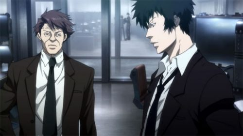 Psycho-Pass-Wallpaper-700x437 [Editorial Tuesday] How the Sibyl System Could Exist in Japan